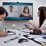 Polycom RealPresence Video conferencing