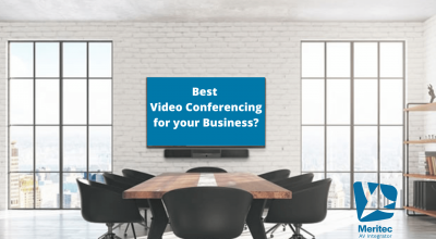 Best video conferencing hardware for business