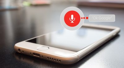 Voice Interface Technology voice-control- voice search