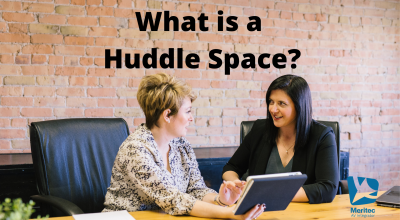 What is a Huddle Space?