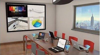 Collaboration Systems | Collaboration Spaces