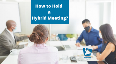 hybrid meeting - how to hold a hybrid meeting