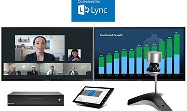 Polycom CX8000 Video Conferencing Solutions from Meritec
