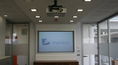 Projectors for training rooms